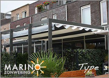 Marino zonwering